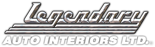 Legendary Auto Interiors Custom Car