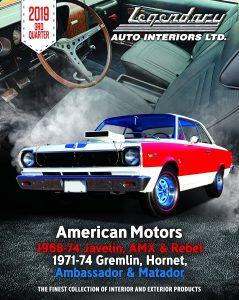 Catalogs Archive | Legendary Auto Interiors