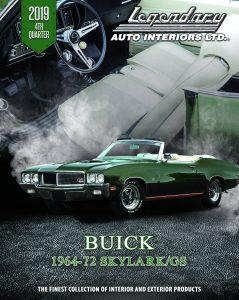 Buick Custom Auto Interiors Catalog