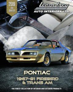 Firebird Custom Auto Interiors Catalog