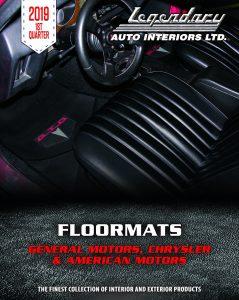 Floormats GM Chrysler AM Catalog