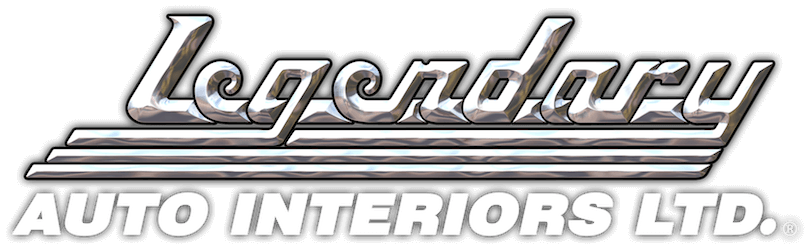Legendary Auto Interiors Custom Car Interiors Auto Upholstery