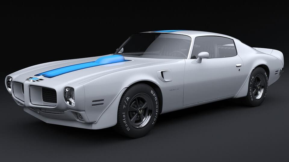 Why Restore a 1970 Pontiac Firebird Trans Am?   Legendary ...