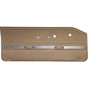 64-65 Barracuda Door Panel