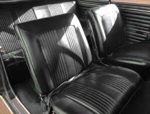 Car Interiors Archives Legendary Auto Interiors