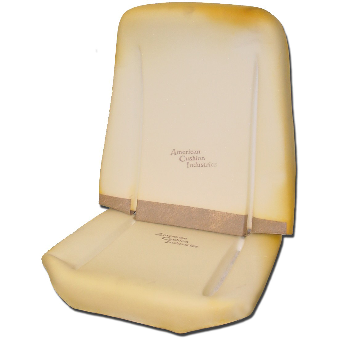 Wondrous 66 70 Gm A Body Bucket Seat Foam See Notes Spiritservingveterans Wood Chair Design Ideas Spiritservingveteransorg