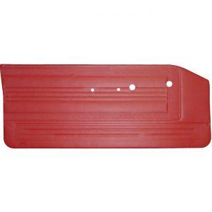 66 Barracuda Door Panel