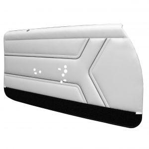 69 GTO Door Panel