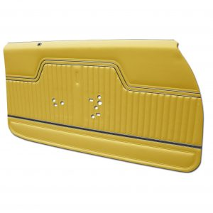 70-72 Chevelle Door Panel Upper