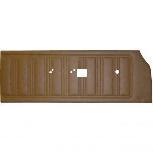 70 Coronet Standard Door Panel