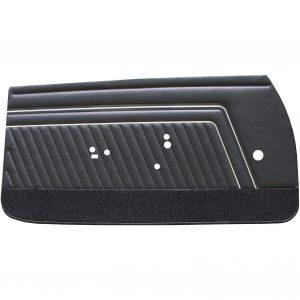 70 GTO Door Panels