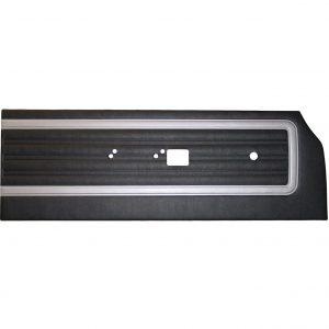 70 Roadrunner Bench Door Panel