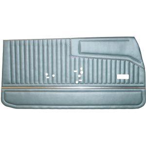 70 Skylark Coupe Door Panel