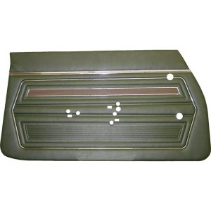 71-72 Cutlass Door Panel