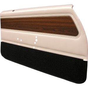 71-72 Cutlass Supreme Door Panel