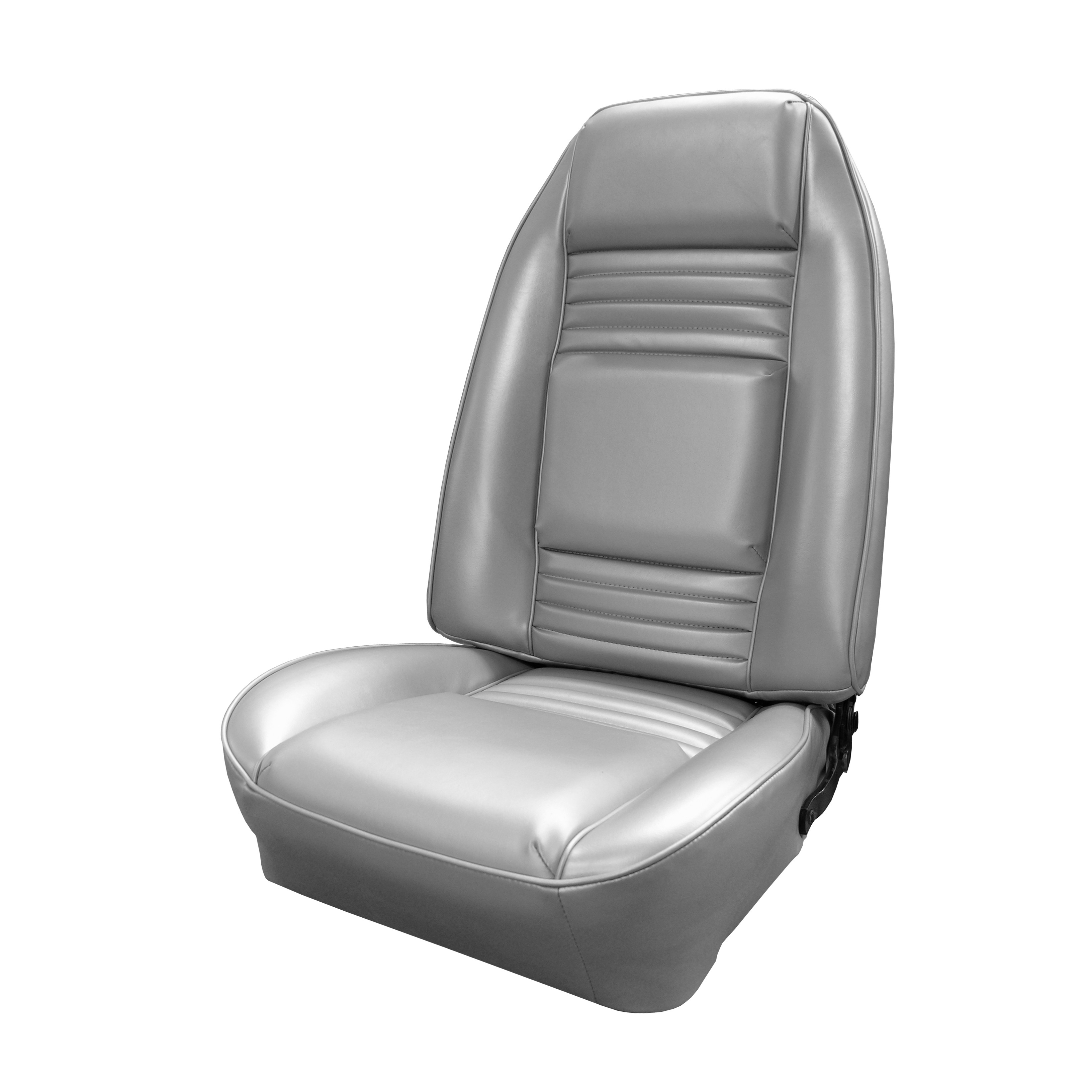 Color Choices For Home Interiors: 79 TRANS AM 10TH ANNIVERSARY LEATHER BUCKET SEAT