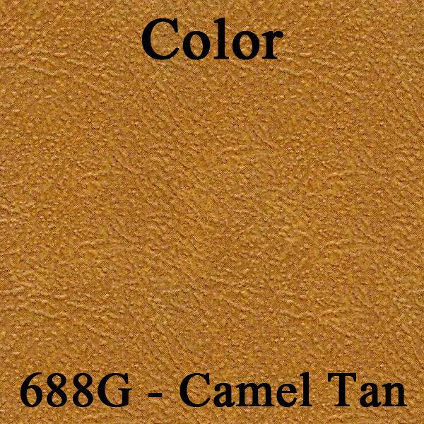 78 Camaro Type Lt Bucket Seat Upholstery Camel Tan Legendary Auto Interiors