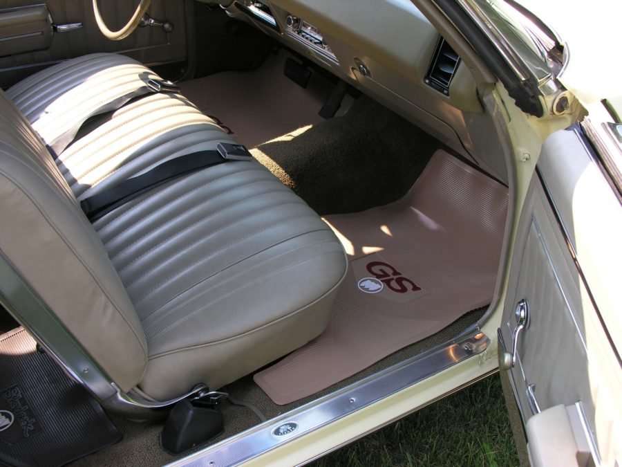 How To Restore Your Muscle Car Interior Legendary Auto Interiors