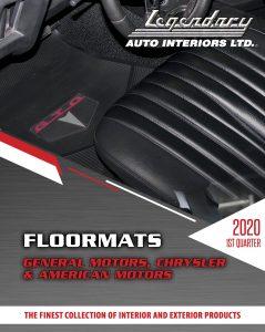 Floormat Auto Interiors Catalog