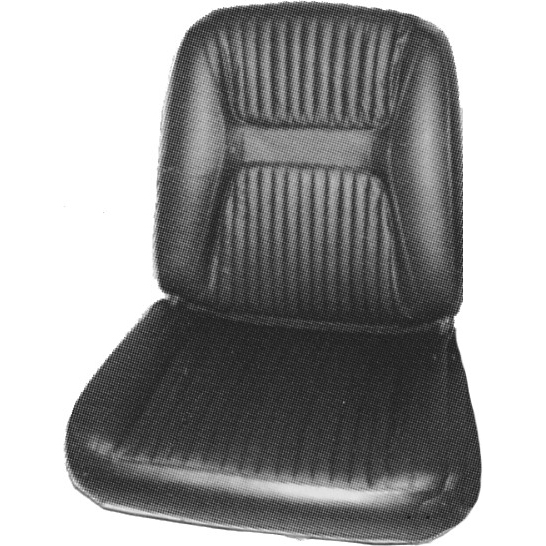 65 300L Leather