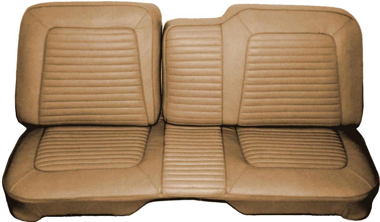 Awe Inspiring 57 Chrysler 300C Split Bench Leather Upholstery Tan Machost Co Dining Chair Design Ideas Machostcouk