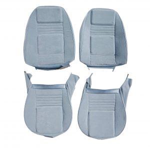 Pontiac Seat Upholstery Page 3 Of 35 Legendary Auto Interiors
