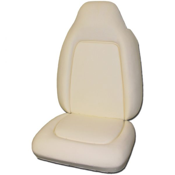 Seat Foam Custom Car Interior