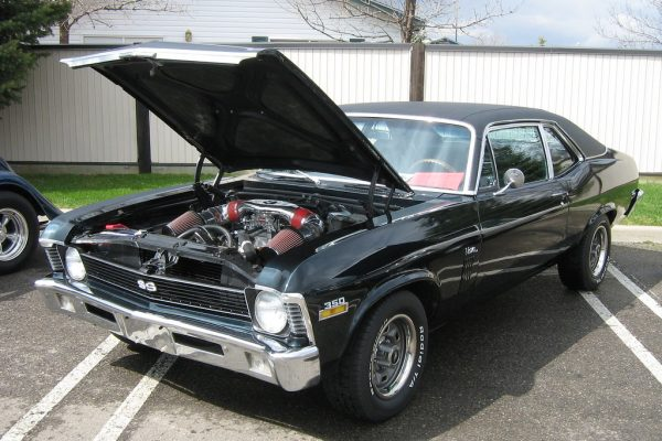 Five Affordable Classic Cars To Restore Legendary Auto Interiors