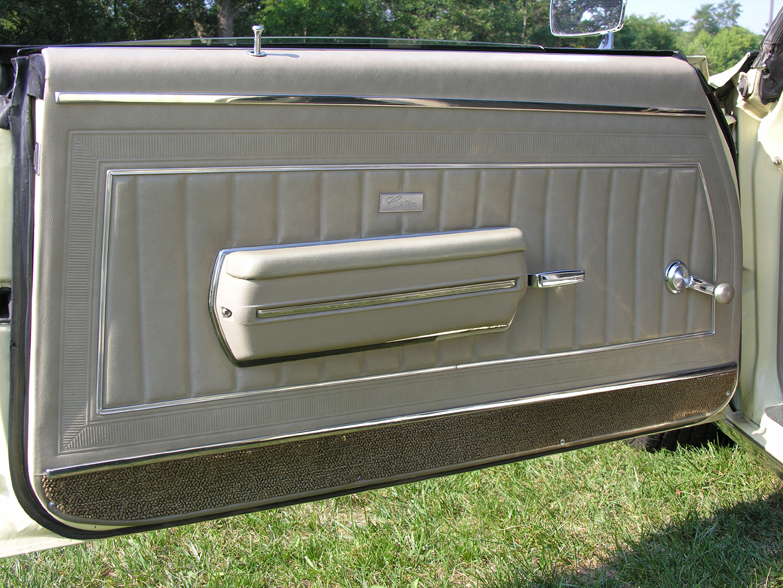 Buick Door Replacement